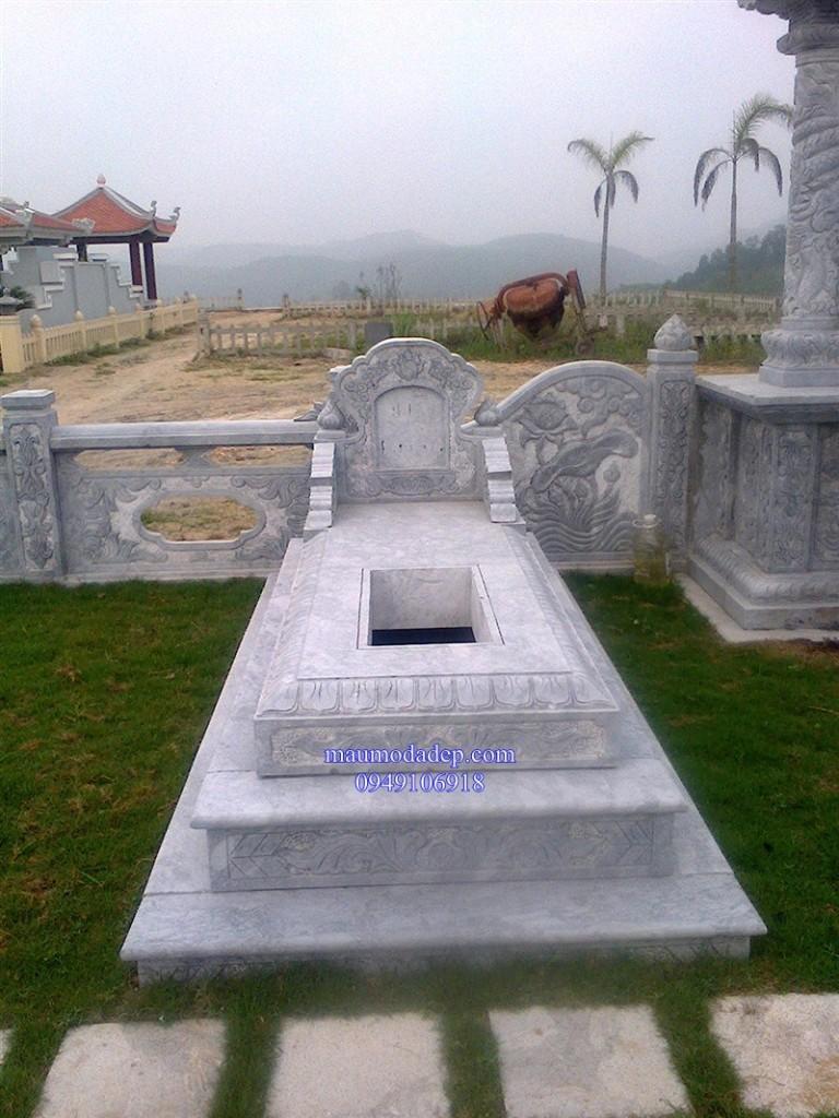 Tuyển chọn những mẫu mộ đẹp cao cấp