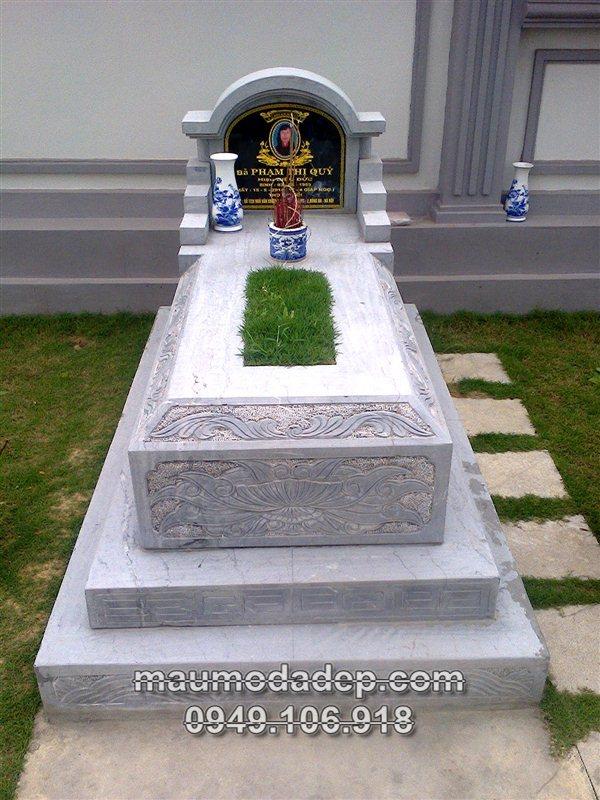 Những ngôi mộ đẹp, nhung ngoi mo dep