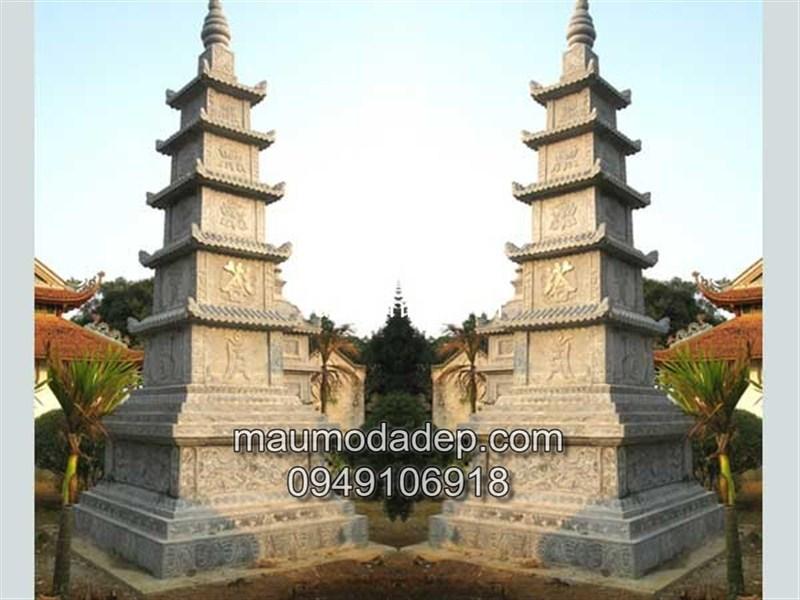 Mẫu mộ đá đẹp Ninh Bình
