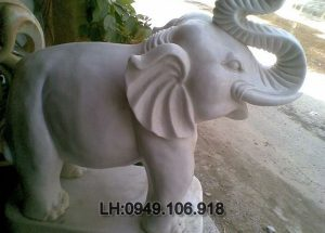 Mẫu voi đá đẹp