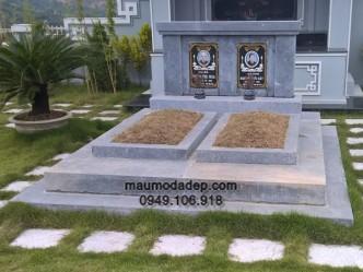 Tư vấn xây mộ đẹp