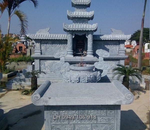 Nhận làm mộ đá tại Hưng Yên