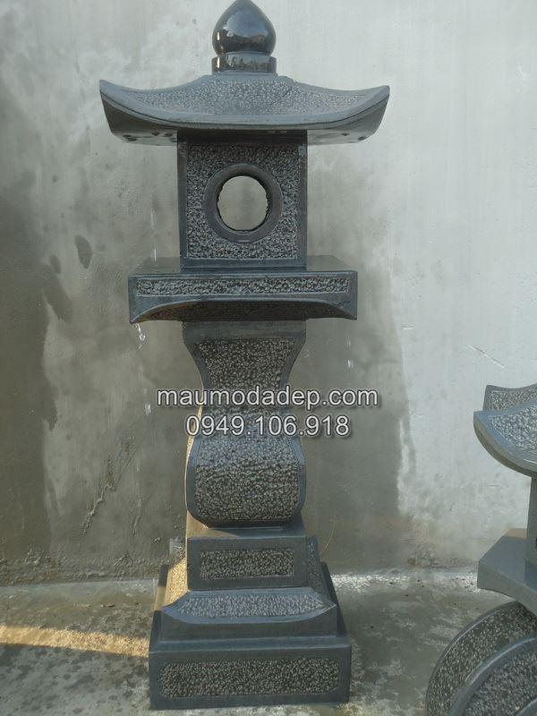 mẫu đèn đá đẹp 001