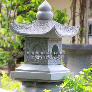 mẫu đèn đá đẹp 002
