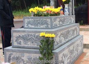 Phong tục của người Việt trong đám ma