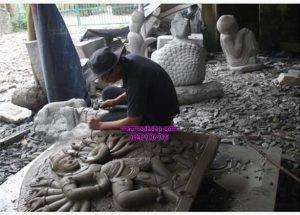 Sự phát triển làng nghề Đá Mỹ Nghệ Ninh Vân