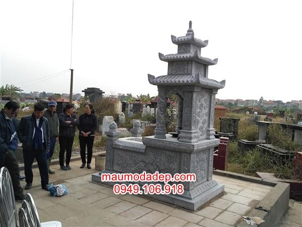 Xây mộ đá ở Gia Lâm-Hà Nội,xây mộ mở gia lâm,xây mộ ở hà nội