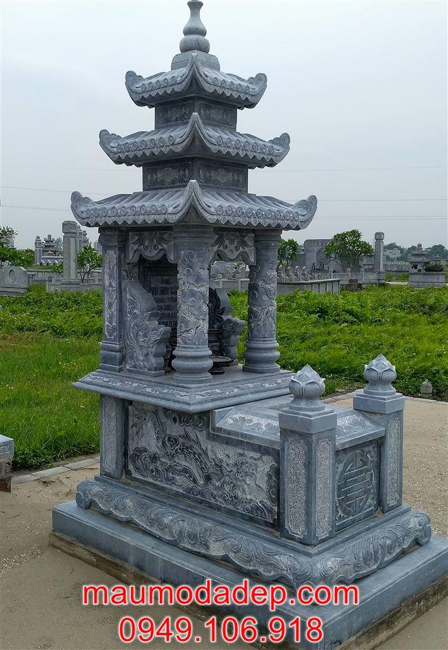 mộ ba mái