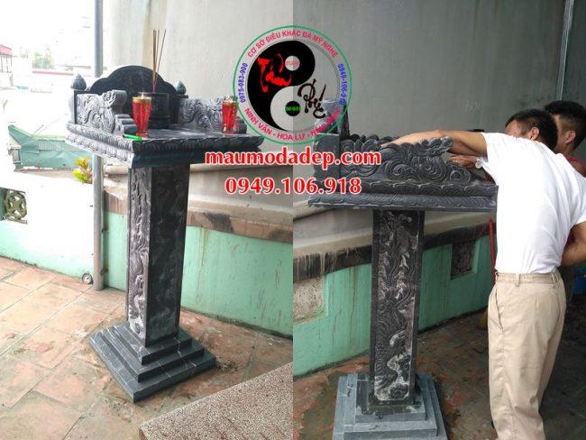 Báo giá cây hương đá ngoài trời bán tại Hà Nội 09
