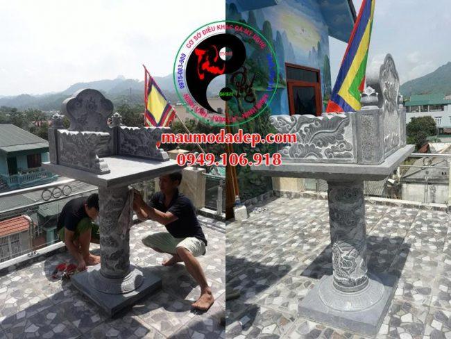 Báo giá cây hương đá ngoài trời bán tại Hà Nội 11